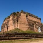 Пагода Мингун Патододжи