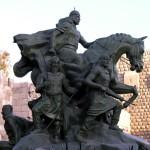 Памятник Салах ад-Дину (Дамаск)