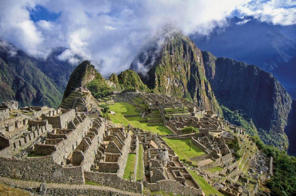 Республика Перу