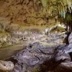 Пещера Cueva Ventana