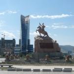 Площадь Сухэ-Батор (Улан-Удэ)