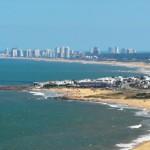 Пляжи Пунту-дель-Эсте