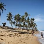 Пляж Лекки, Лагос