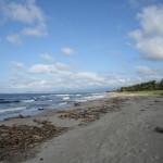 Пляж Тела