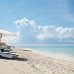 Пляж острова Пэррот-Кей