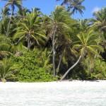 Побережье острова Уэст