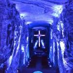 Подземный соляной собор (Богота)
