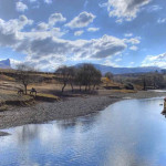 Река Мохокаре