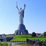 Родина-мать (Киев)