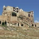 Сайданайский монастырь (Дамаск)