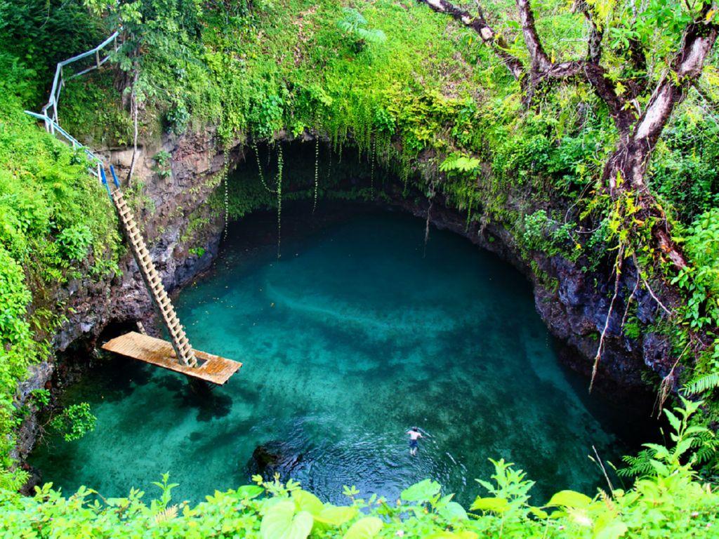 Независимое Государство Самоа