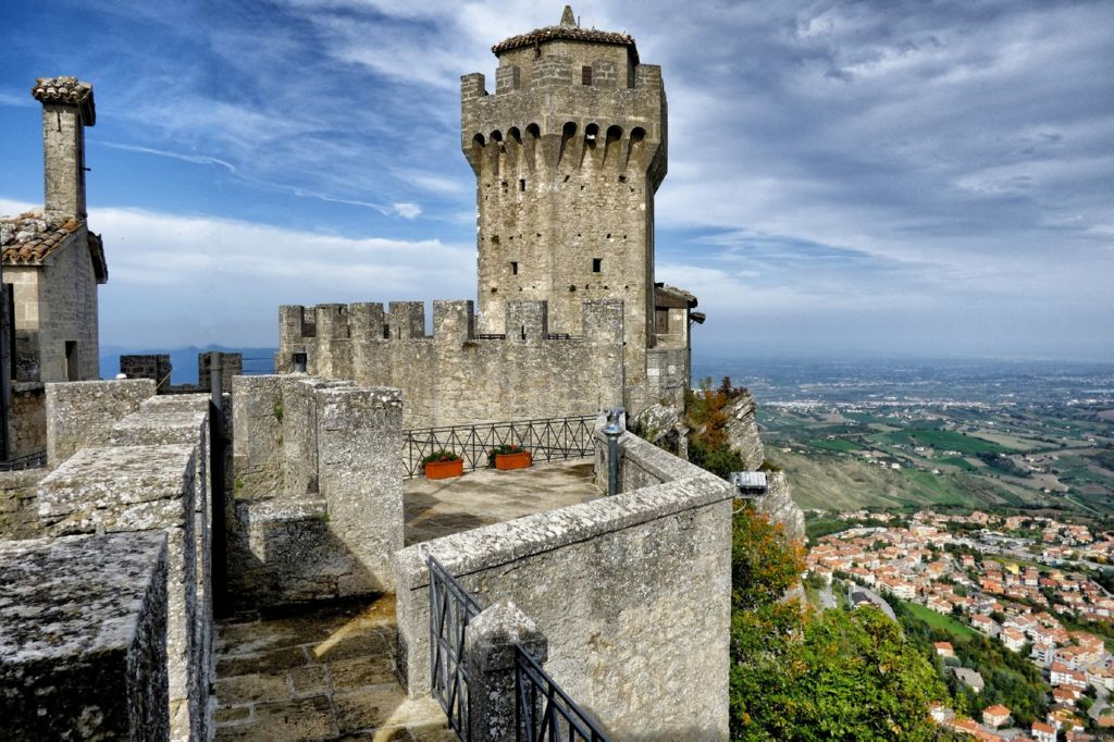 Republica di San Marino