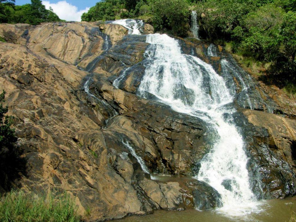 Королевство Свазиленд