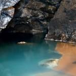 Серное озеро Коу-Ата