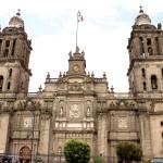 Собор Катедраль-Метрополитана (Сан-Сальвадор)