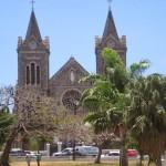 Собор Непорочного зачатия (Бастер, Сент-Киттс)