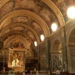 Собор Святого Иоанна в Валетте