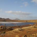 Соляной рудник (о. Сал)