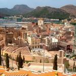 Старый город Картахена