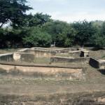 Старый город Леон