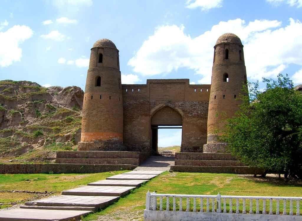 Гиссарский историко-культурный заповедник, Таджикистан