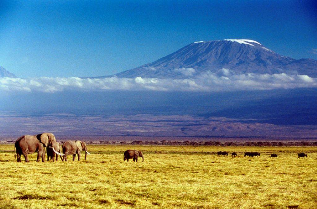Объединённая Республика Танзания