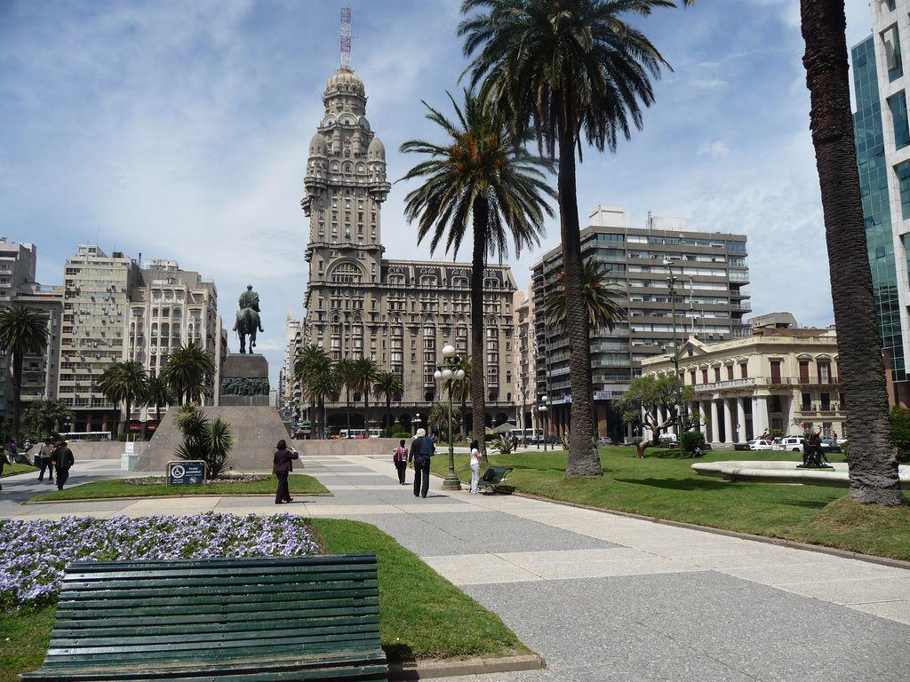 (Republica Oriental dee Uruguay