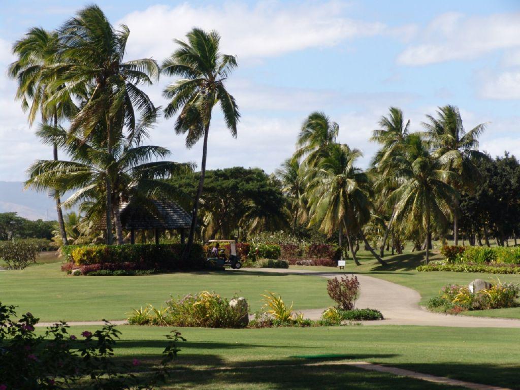 Republic of the Fiji Islands