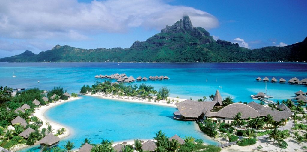 Territory of French Polynesia