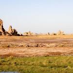 Фумарольное поле Боина