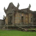 Храмовой комплекс Преа Вихеа