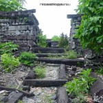 Храмовый комплекс Нан Мадол на острове Понпеи