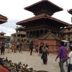 Храм Даншинкали (Катманду)