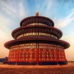 Храм Неба (Тянь Тань)