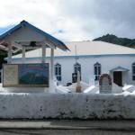 Христианская церковь островов Кука