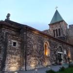 Церковь Ружица в крепости Калемегдан (Белград)