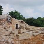 Церковь Святой Соломония в Пафосе