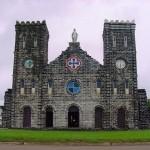 Церковь в Мата-Уту