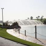 Эспайр Парк в Дохе