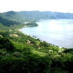 Озеро Коатепек