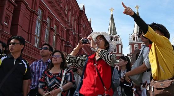 Въездной туризм