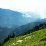 Гора Мамзишха