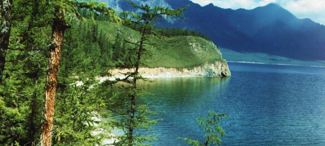 Отдых на озерах и реках (водный туризм)