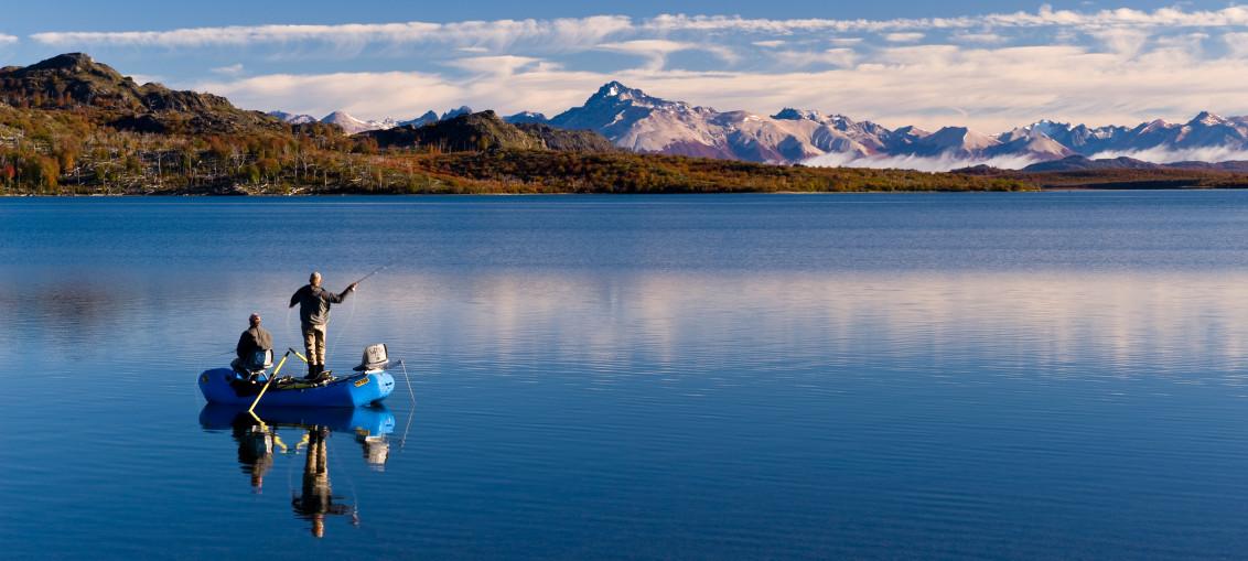 Охотничьи и рыболовные туры