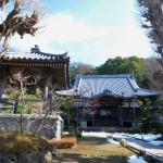 Буддистский монастырь Хонрендзи