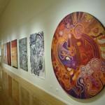 Галерея «Гондвана» и культурный Центр Аборигенов Австралии