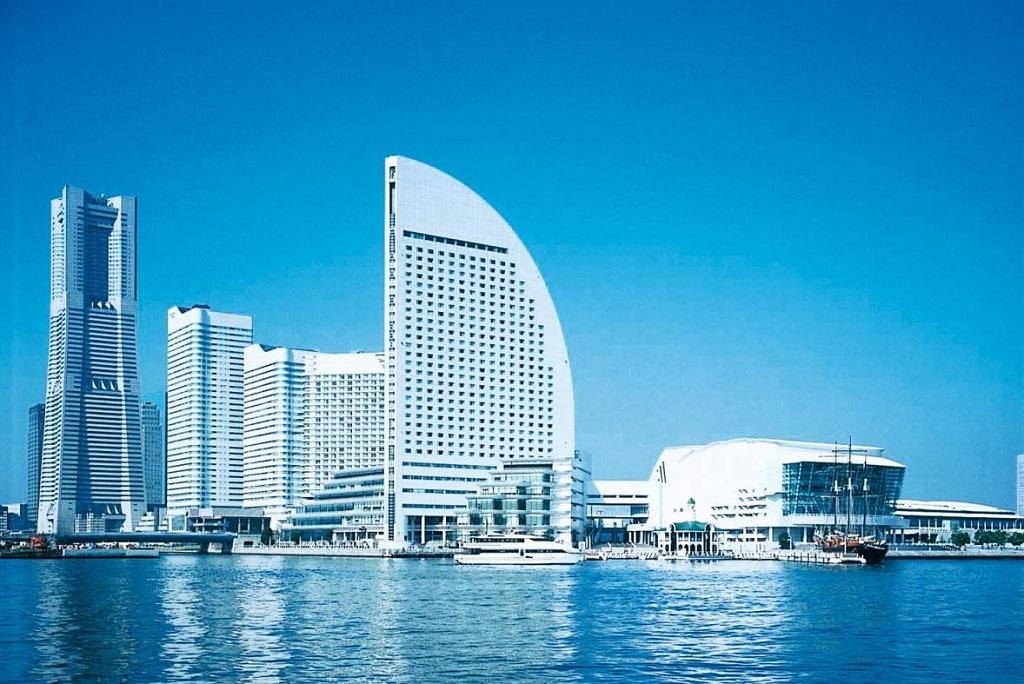 Курорт Йокогама (Япония)