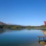 Озеро Кидзаки