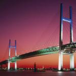 Мост Йокогама Бэй Бридж