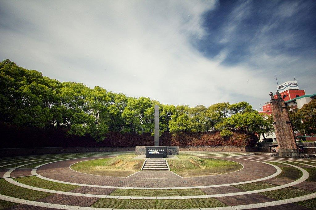 Курорт Нагасаки (Япония)